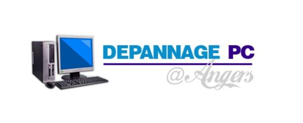 depannage pc logo
